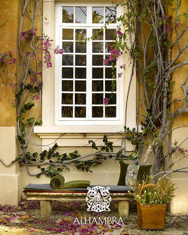 Colección Alhambra II