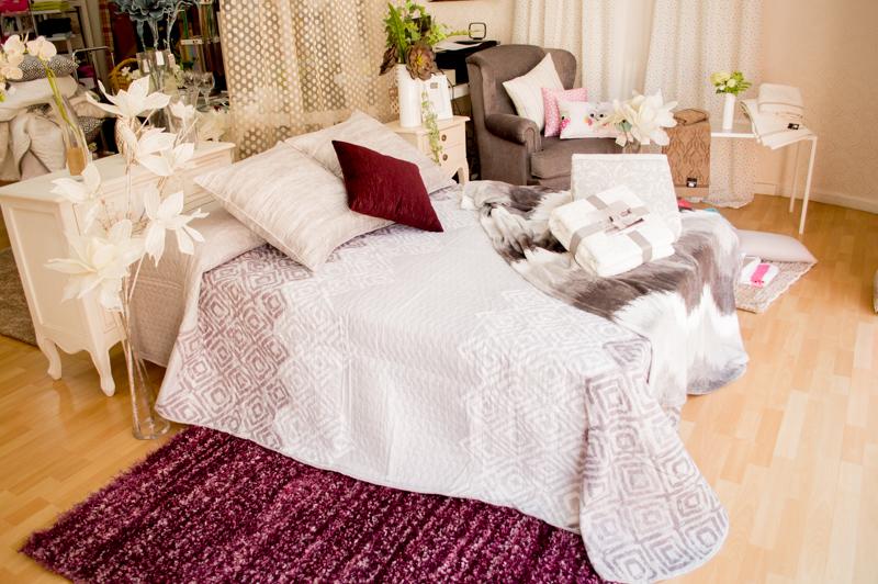 La importancia de la ropa de cama en la decoración del dormitorio