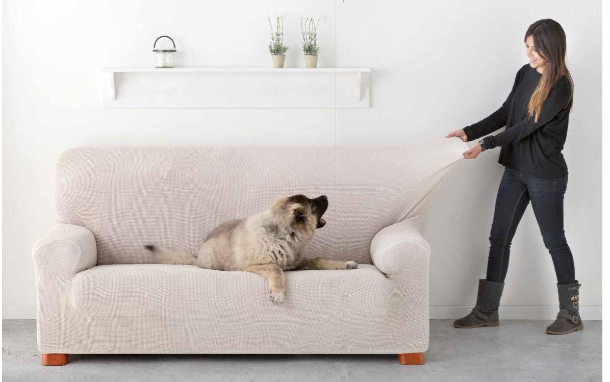 Fundas de sofa, la mejor solución para alargar su vida