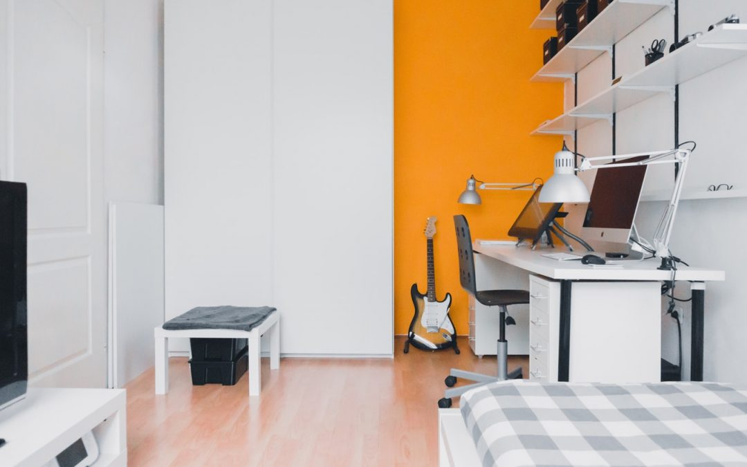Las mejores ideas para decorar un dormitorio juvenil