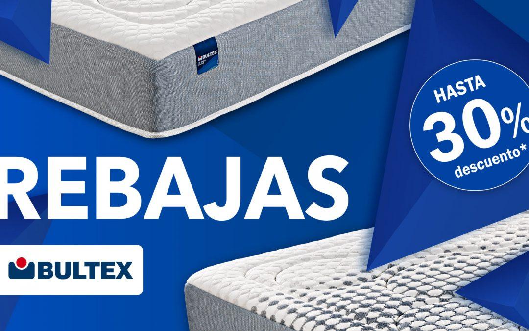 ¡Descuentos en productos Bultex!